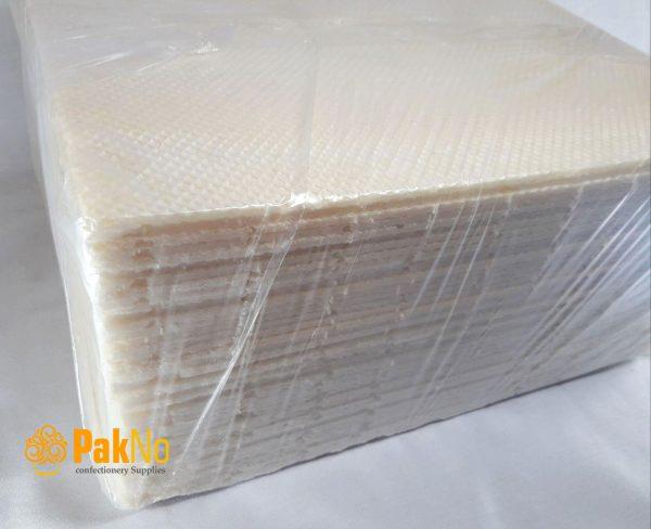 نان میکادو (نان میشکا) مخصوص برای حلوا و دسر