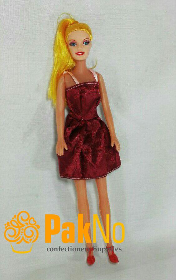 عروسک باربی