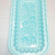 قالب ژله کیکس گل دار مخصوص ژله های دو وچند رنگ