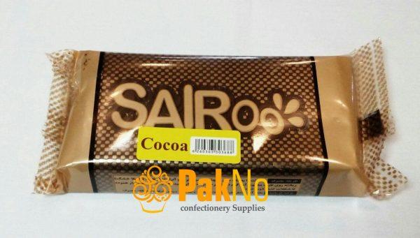 شکلات سیاه شیرین 280 گرمی سالرو