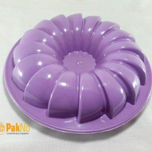 قالب ژله حلزونی مخصوص دسر و ژله های چندرنگ