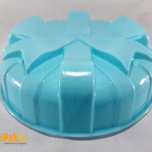 قالب ژله پاپیون گرد کاربردی برای ژله و دسر های تولد