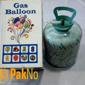 کپسول گاز هلیومی