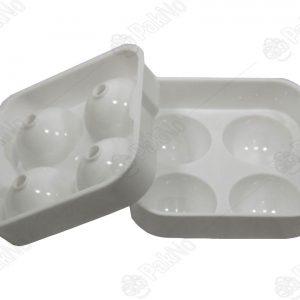 قالب یخ کروی (سه بعدی)