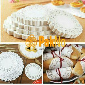 دستمال کیک