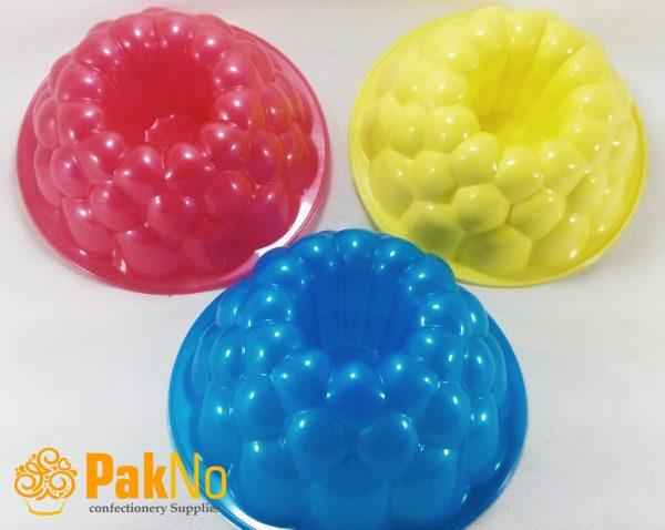 قالب ژله حبابی