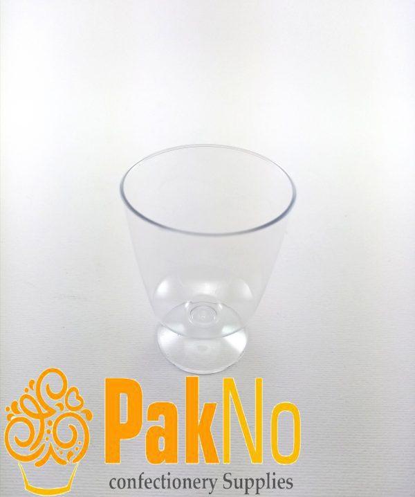 جام پلاستیکی